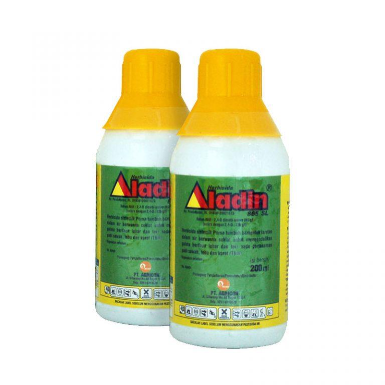 Aladin 865 SL