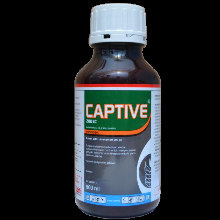 Captive 200 SC