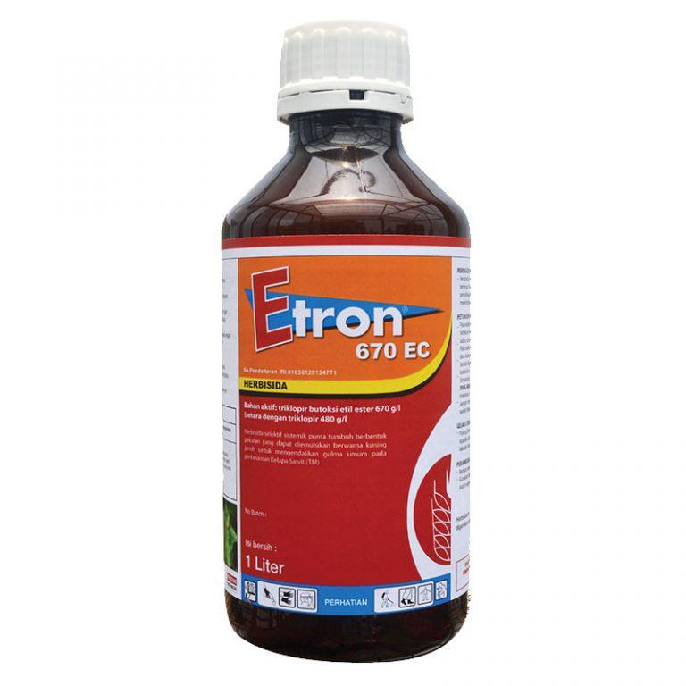 Etron 670 EC