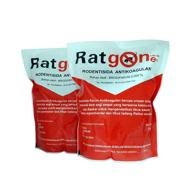 rodenticide antikoagulan agro chemical rodentisida