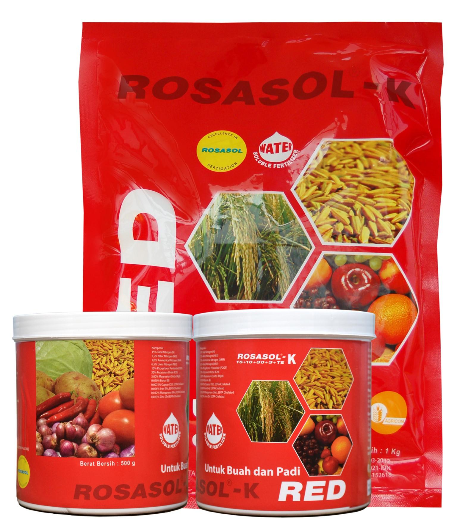 Rosasol K Merah