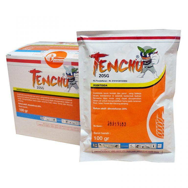 Tenchu 20 SG