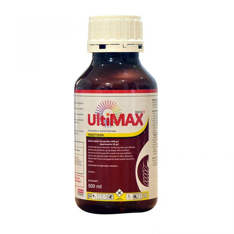 Ultimax 550 EC