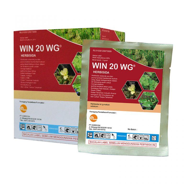 Win 20 WG