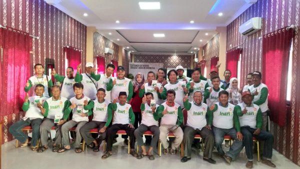 Harapan Petani Karawang Bekasi Berbuah Manis