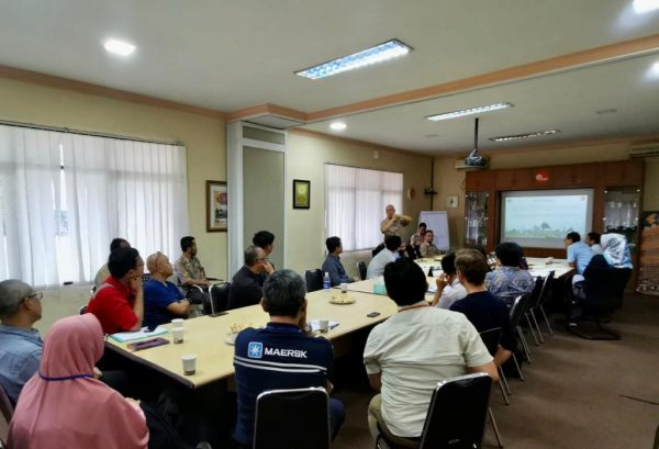 Safety Leadership Agricon Untuk Kolaborasi Yang Lebih Baik