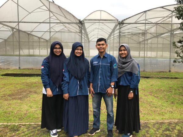 Asabi Dukung Program SDM Terampil dan Siap Kerja Lewat Mahasiswa
