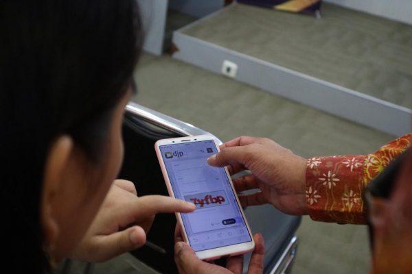 Selalu Taat Pajak, Agricon dipilih KKP Pratama Bogor Dalam Sosialisasi E-Filing