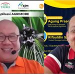 Agricon dan Trubus Jalin Kerjasama
